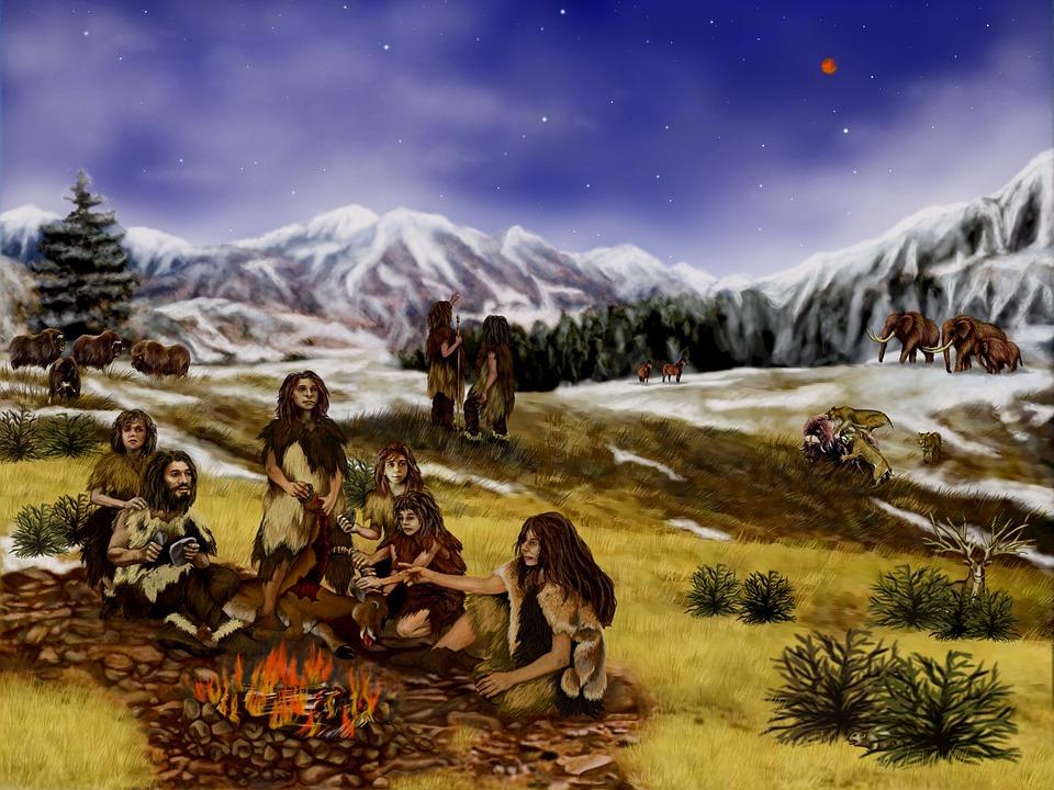 L'eredità degli antenati, sessantatreesima parte – Fabio Calabrese