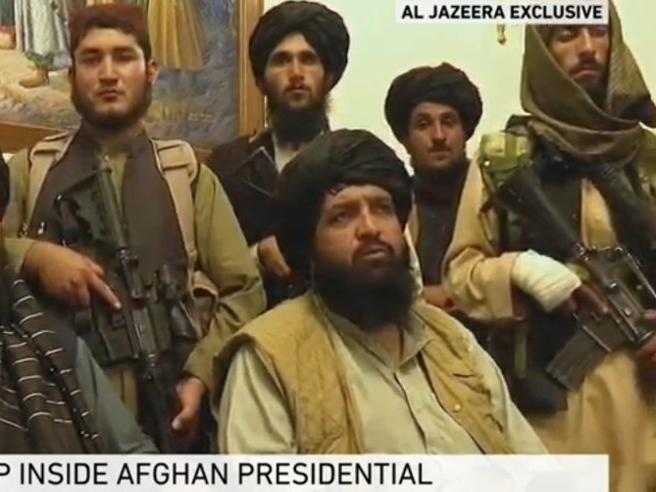 Quei talebani americani – Umberto Bianchi