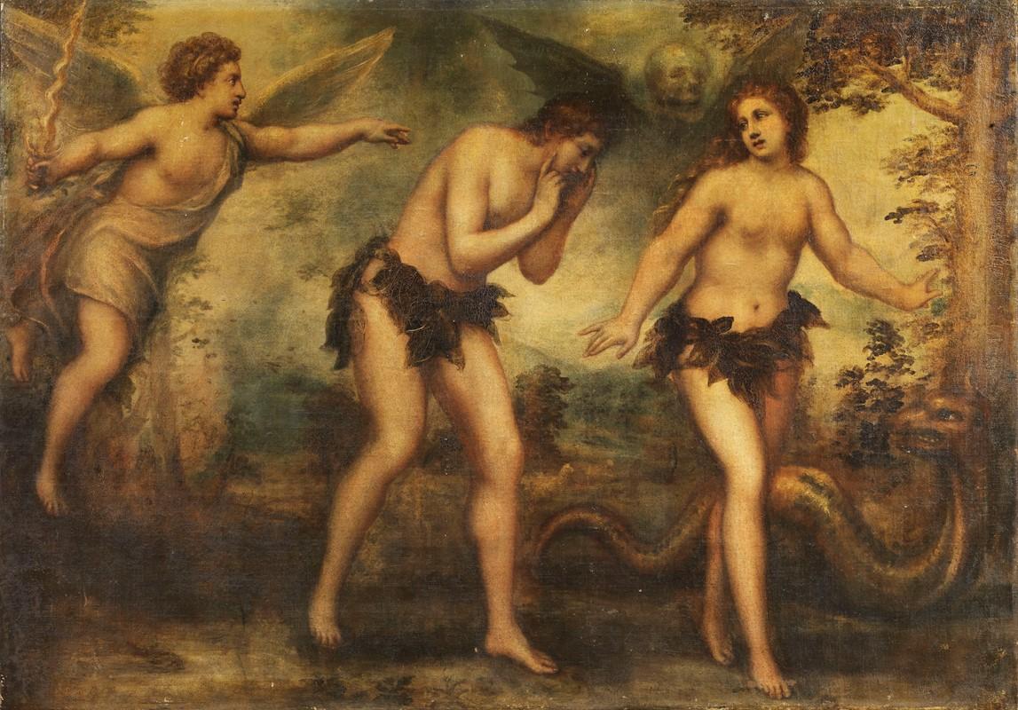 La maledizione – Livio Cadè