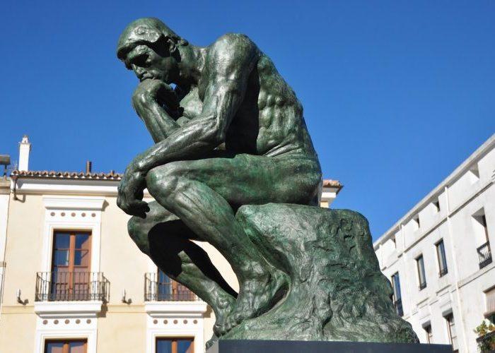 Anatomia del pensiero unico – Roberto Pecchioli -prima parte