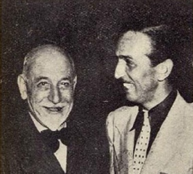 Un altro Disney – Terza parte: in Europa e in Italia con Mussolini nel 1935 – Francesco G. Manetti
